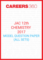 JAC 12th Chemistry 2017 Model Question Papers