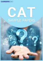CAT Sample Papers