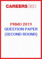 PRMO 2019 Question Paper