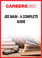 JEE Main - A Complete Guide