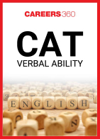 CAT Verbal Ability