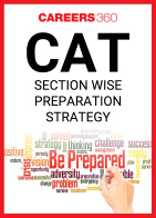 CAT Section Wise Preparation Tips