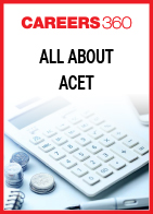 All About ACET