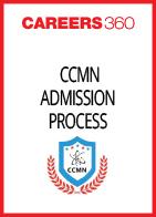 CCMN Admission Process