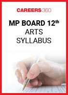 MP Board 12th Arts Syllabus