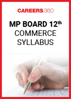 MP Board 12th Commerce Syllabus