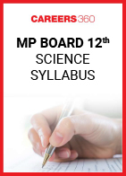 MP Board 12th Science Syllabus