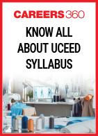 UCEED Syllabus