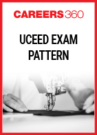 UCEED Exam Pattern