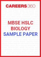 MBSE HSLC Biology Sample Paper 2020