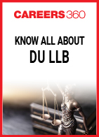 All about DU LLB Entrance Exam