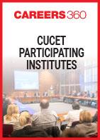 CUCET Participating Institutes