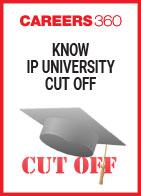 Know IP University Cut Off