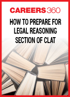 How to prepare for Legal Reasoning section of CLAT