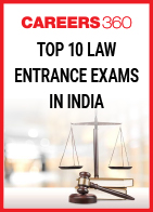 Top 10 Law Entrnace Exams in India