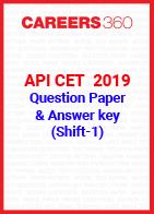 AP ICET 2019 Question Paper & Answer key (Shift-1)