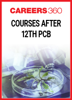 Top 12 Courses to Pursue After 12th PCB