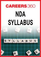 NDA Syllabus