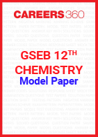 GSEB 12th Chemistry Model Paper