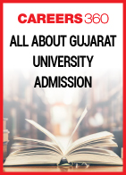 All About Gujarat University Admission