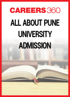 All About Pune University Admission
