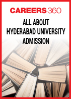 All About Hyderabad University Admission