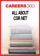 All About CSIR NET