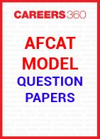 AFCAT Model Question Papers