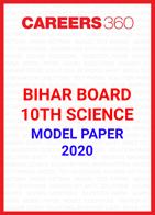 Bihar Board 10th Science Model Paper 2020