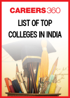 List of Top Colleges in  India
