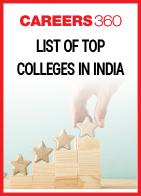 List of Top Universities in India
