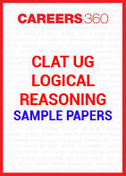 CLAT Logical Reasoning Sample Paper