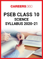 PSEB Class 10 Science Syllabus