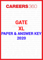 GATE XL Papers 2020 & Answer Key