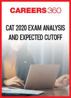 CAT 2020 Exam Analysis and Expected Cutoff