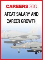 AFCAT Salary and Career Growth