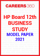 HP Board 12th Business Study Model Paper 2021