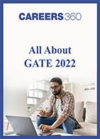 All About GATE 2022