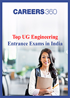 Top UG Engineering Entrance Exams in India