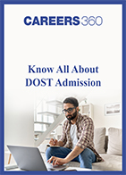 All About DOST Admission