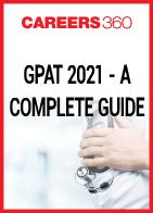 GPAT 2021 - A Complete Guide