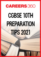CGBSE 10th Preparation Tips 2021