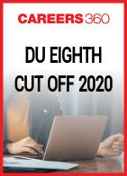 DU Eighth Cut Off 2020