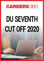 DU Seventh Cut Off 2020