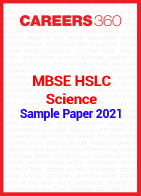 MBSE HSLC Science Sample Paper 2021