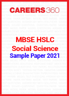 MBSE HSLC Social Science Sample Paper 2021