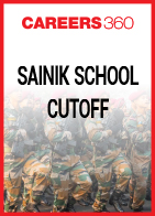 Sainik School Cut Off 2019-20 - Know Top 7 Schools Cutoff