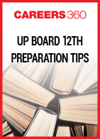 UP Board 12th preparation tips