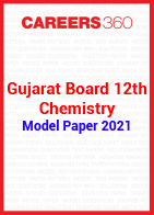 Gujarat Board 12th Chemistry Model Paper 2021