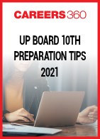 UP Board 10th Preparation Tips 2021